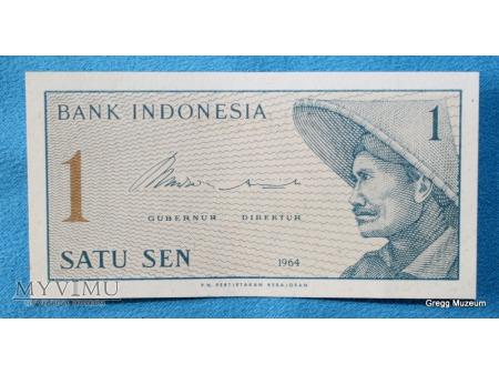 1 Sen 1964