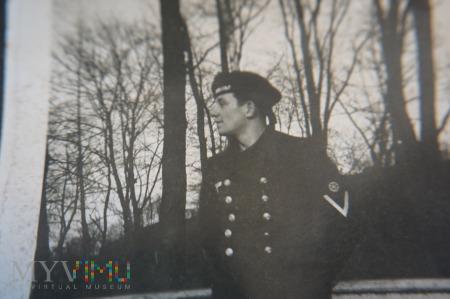 Marynarz Kriegsmarine około 1940 r.
