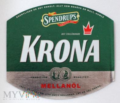 Spendrups, Krona