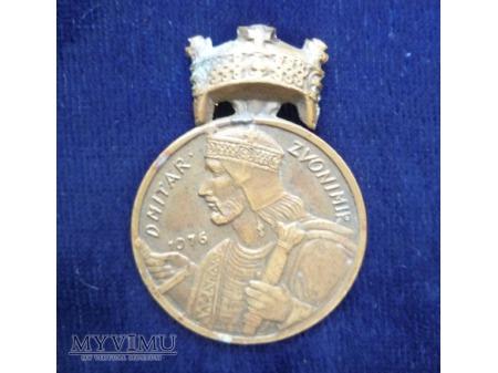 Order Korony Króla Zvonimira