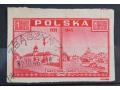 Zobacz kolekcję Znaczki polskie różne