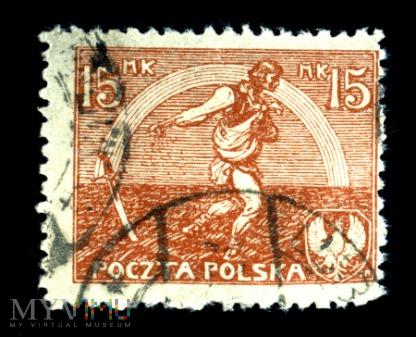 Poczta Polska PL 159-1921