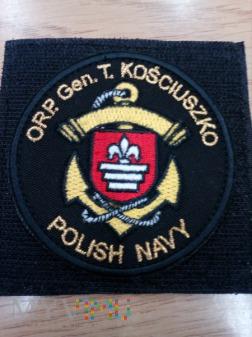 ORP T. Kościuszko.