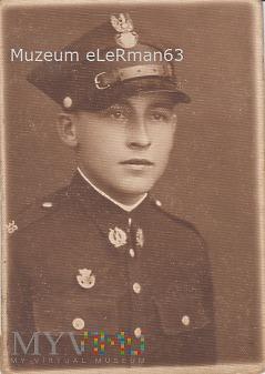 Strzelec 38 PPSL. Przemyśl. 16.12.1935 r.