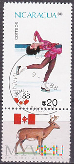 Women's figure skating