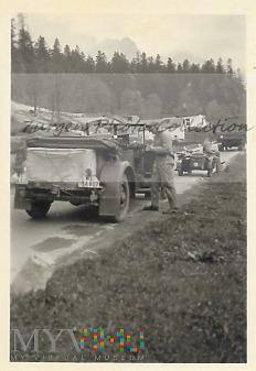 Pojazdy Brygady