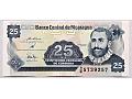 Zobacz kolekcję NIKARAGUA banknoty
