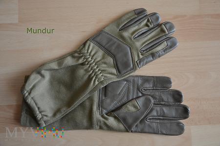 Rękawice trudnopalne WS wz. 78/IWS DG RSZ