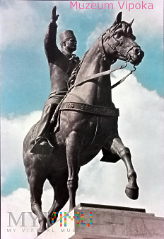 Susa - Habib Bourguiba