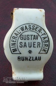 G.Sauer Bunzlau