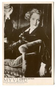 Marlene Dietrich Picturegoer nr 529