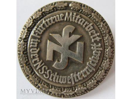 """DRK - """"NS Schwesternschaft"""""""