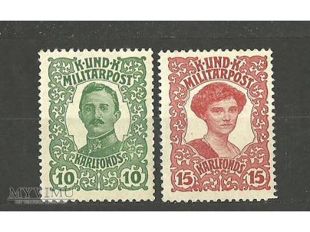 Kaiser Karol I.