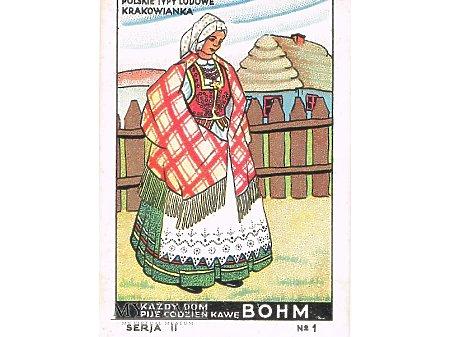 Duże zdjęcie Bohm - 2x01 - Krakowianka