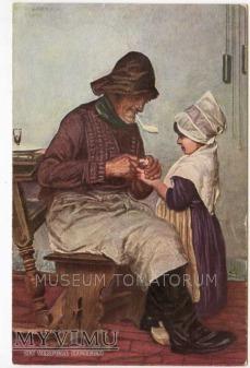 Behm - Małe skaleczenie - dziadek pomoże