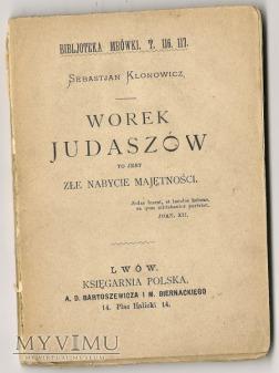 WOREK JUDASZOW