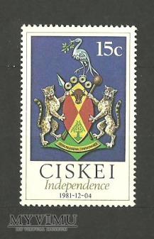 Bantustan Ciskei