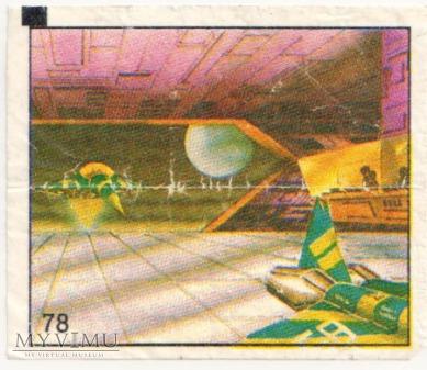 Historyjka kosmos nr 78