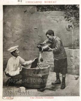 Moreau - Darmowy prysznic (nie dla yuppi)
