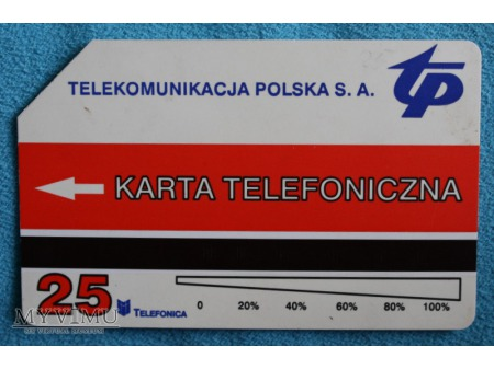 TP S.A Centrum Radiokomunikacji i Telekomunikacji