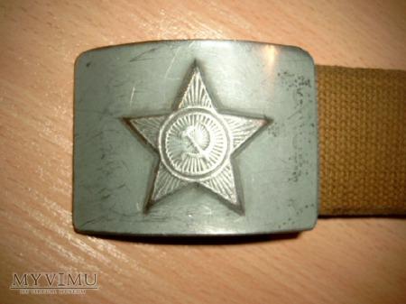 Pas radziecki