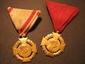 Zobacz kolekcję JUBILÄUMSKREUZ 1908 - Krzyż Jubileuszowy z 1908 roku