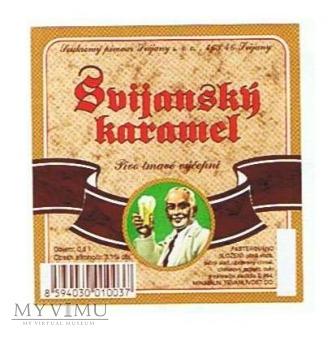 svijanský karamel