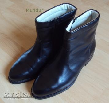Buty wyjściowe zimowe 923/A/MON