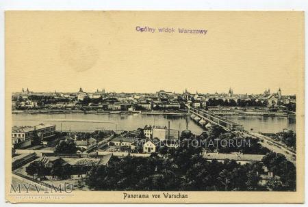 W-wa - I Most - Kierbedzia - 1910