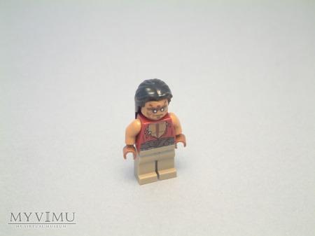 Piraci z Karaibów - Yeoman Zombie