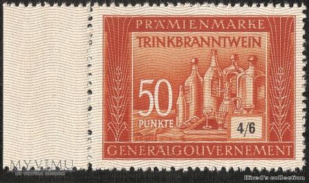 4/6 - 50 punktów (Trinkbranntwein) - Siedlce
