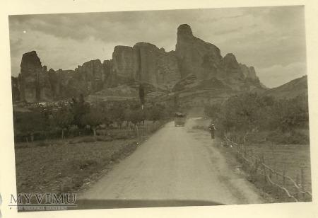 Duże zdjęcie Góry Meteory