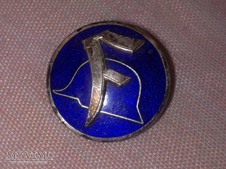 Duże zdjęcie Odznaka Stahlhelm-Frauenbund
