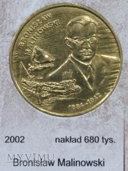 2 zł 2002 02