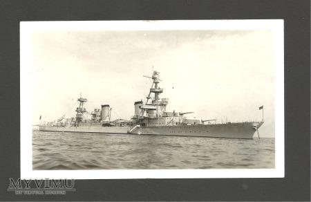 Duże zdjęcie USS Salt Lake City (CA-25)