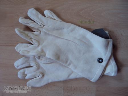 Rękawice dziane wewnętrzne