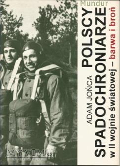 Polscy spadochroniarze w II wojnie światowej