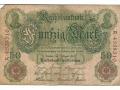 50 Marek 1910 r.