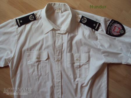 Koszula służbowa SC