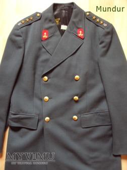 Kappa m/60 - płaszcz kapitana