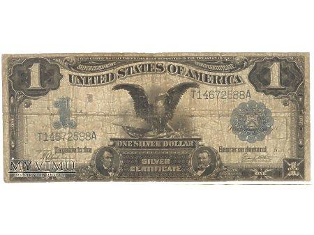 1 USD 1899