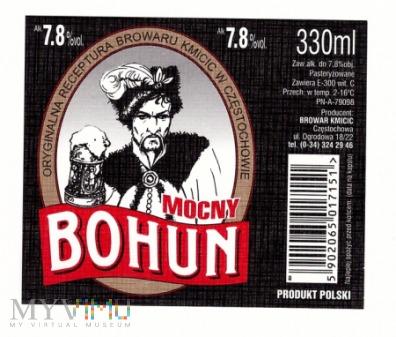 Bohun MOCNY