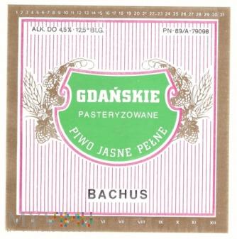 Gdańskie BACHUS