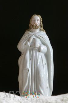 Jezus Chrystus z kielichem