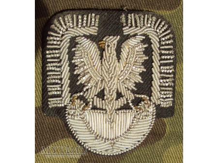 Orzełek Wojsk Lotniczych - wz.71