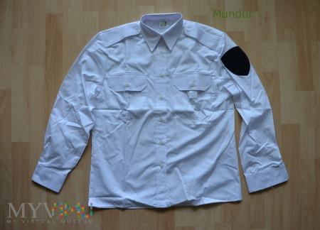 Koszula służbowa biała Służby Celnej