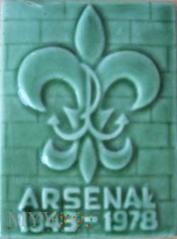 235. Arsenał 1943-1978