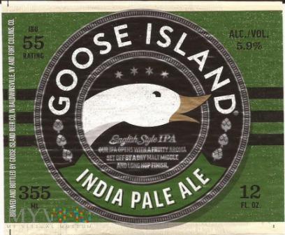 Goose Island (Chicago)