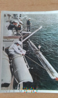 niemieckie torpedy