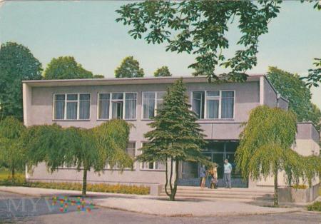 Siemianowice - Pałac Ślubów